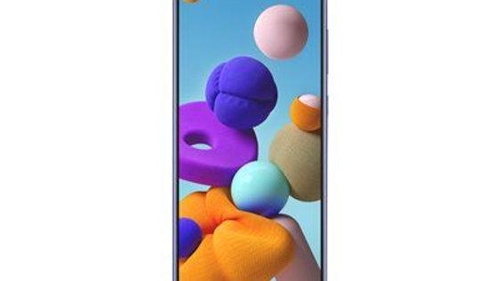 Samsung A21s - 16 Go