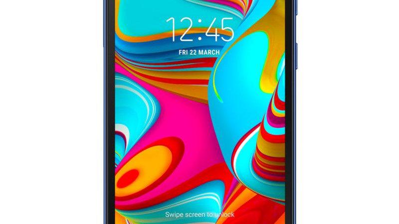 Samsung A2 core - 16 Go
