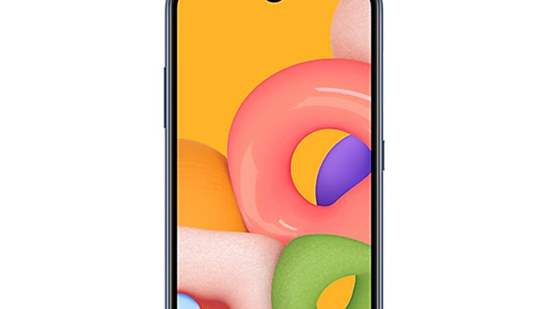 Samsung A1 core - 16 Go