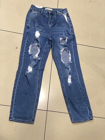 Pantalon Jean troué