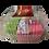 Thumbnail: Punjabi Sweet (Pista, Khoya, Rose) - 1 box
