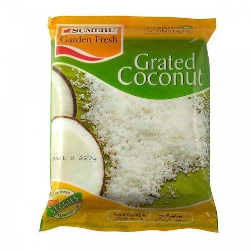 Sumeru Grated Coconut - 454gm