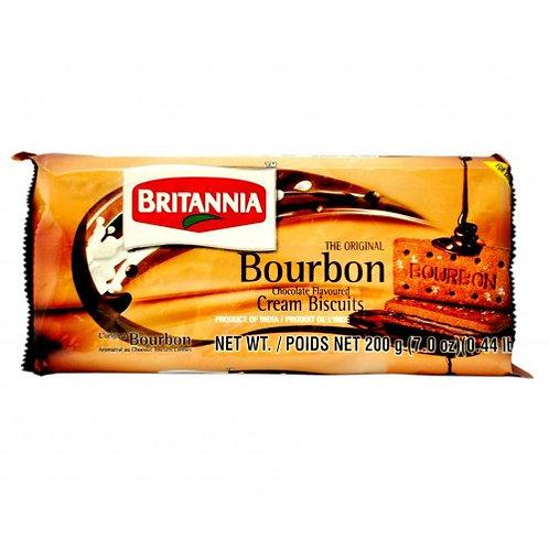 Britannia Bourbon Biscuit-200g