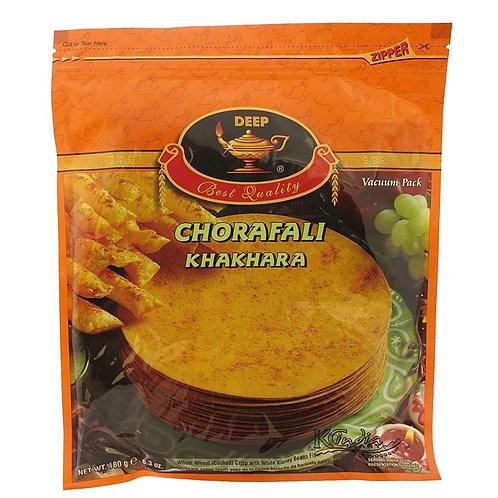 Deep Chorafali Khakhara 6.3oz