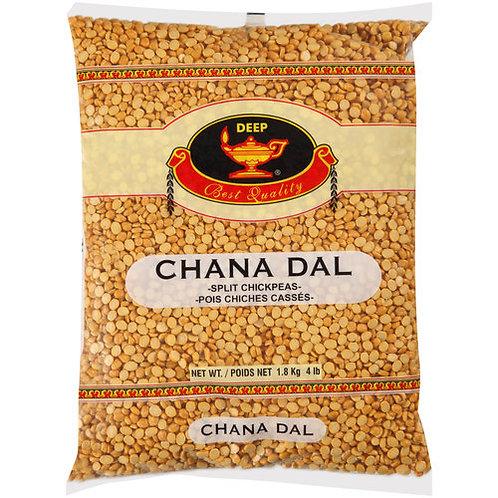 Deep Chana Dal - 4lb