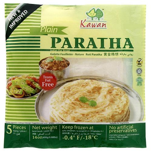 Kawan Plain Paratha 5pc -14oz