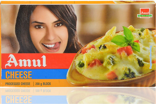 Amul Cheese  Slice -200gms