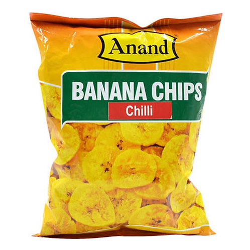 Anand Banana Chips Chilli-200g