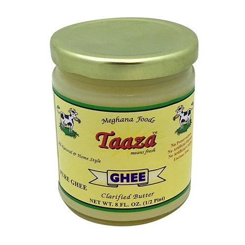 Taaza Ghee - 8oz