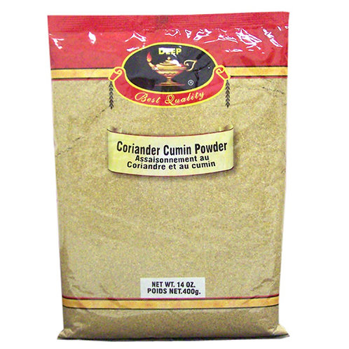 Deep Coriander Cumin Powder -14oz/400