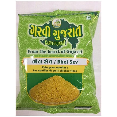 GG Bhel Sev - 10oz/285gm