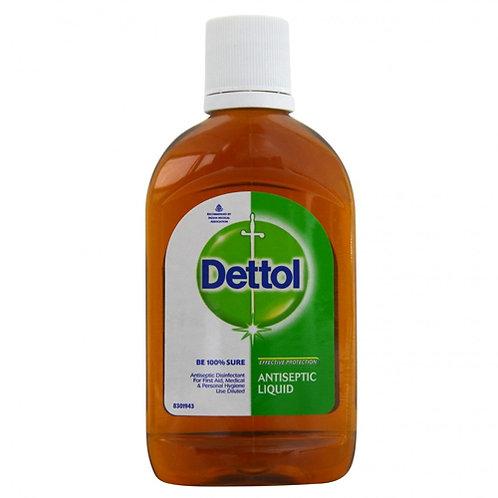Dettol Antiseptic liquid-110ml