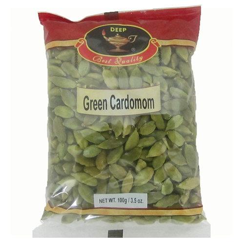 Deep Green Cardomom-3.5oz