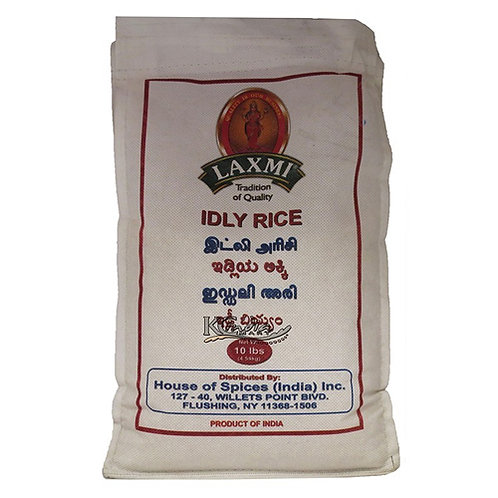 Laxmi Idli Rice 10lb