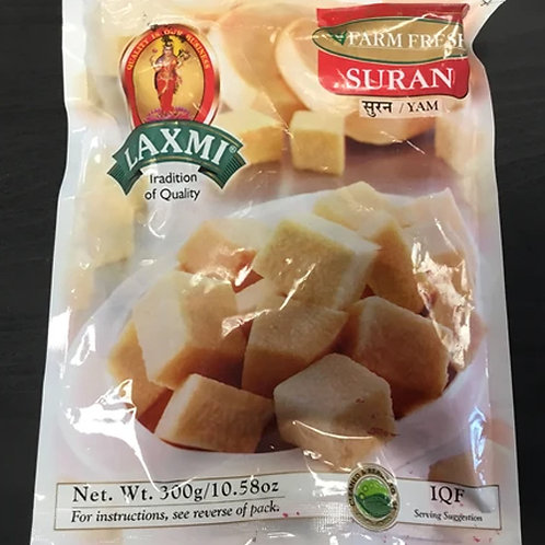 Laxmi Frozen Suran 300g