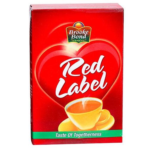 Brooke Bond Red Label Tea regular - 450gms