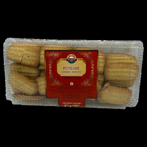 Crispy Punjabi Cookies - 800g