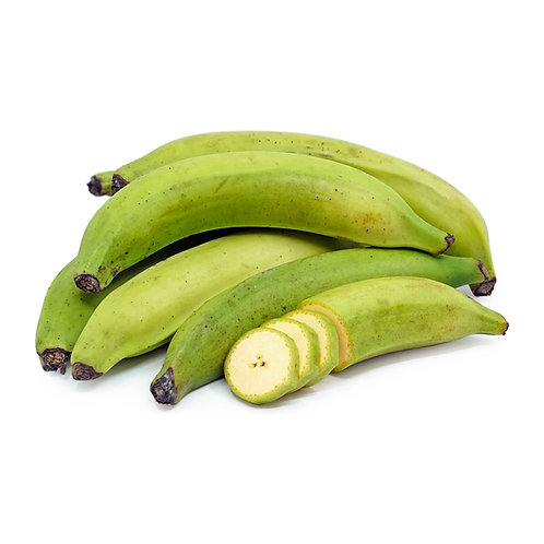 Banana Plantain - 1 lb