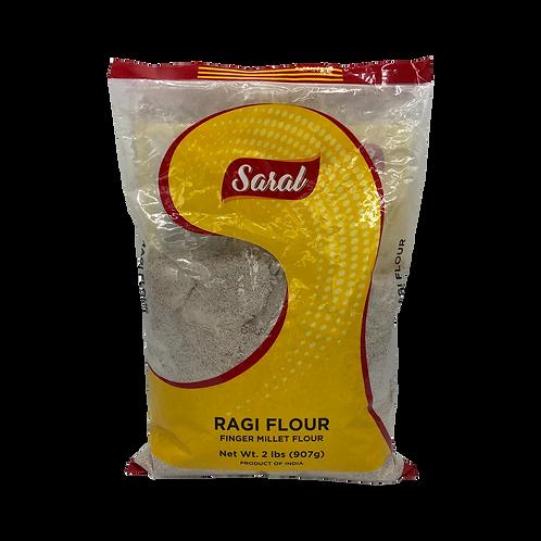 Saral Ragi Flour - 2lb