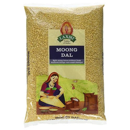 Laxmi Moong Dal - 2 lb
