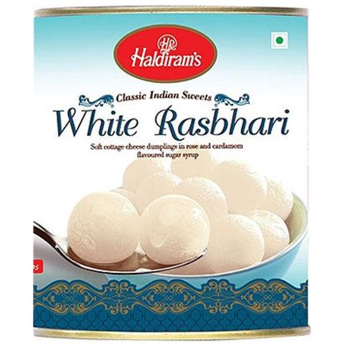 HR White Rasbhari - 1kg