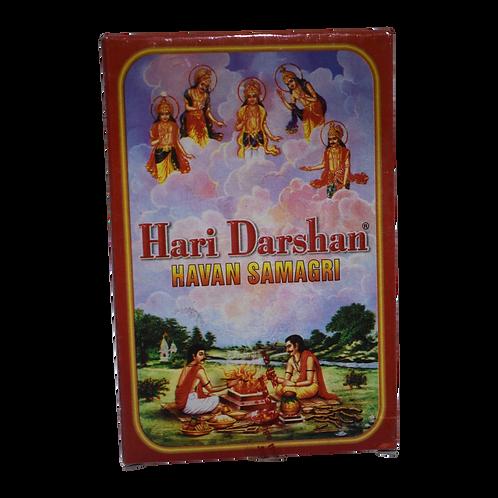 Hari Darshan Havan Samagri - 200g