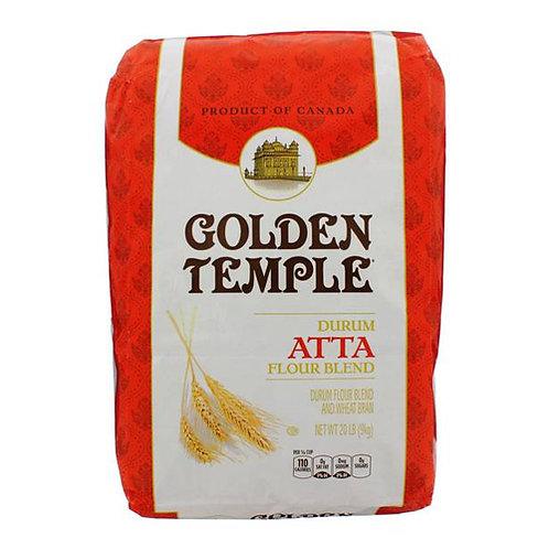 Golden Temple Durum Atta 20LB