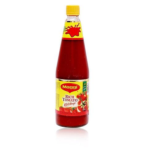 Maggi Tomato Ketchup-500g