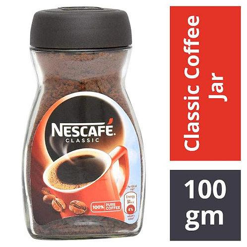 Nescafe Classic Jar-100g