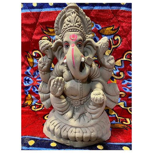 Ganesha Idol - 6 inch