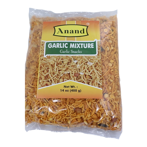 Anand Garlic Mixture - 400g