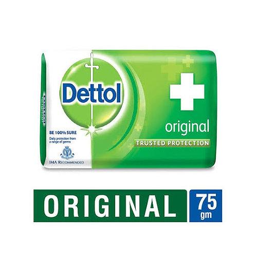 Dettol Original Soap-75g