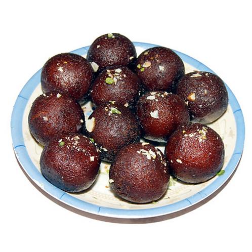 Kala Jamun - 2pc