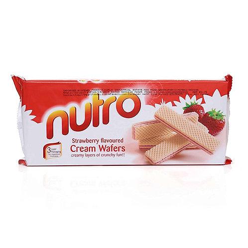 Nutro Strawberry Wafers-150g