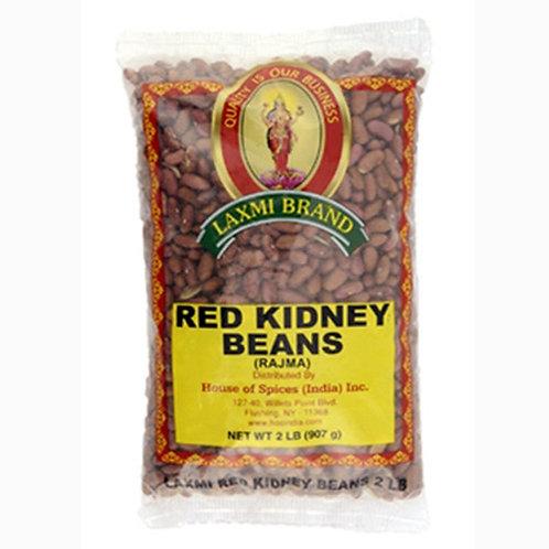 Laxmi Red Kidney Bean Light 4lb