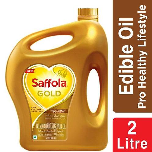 SAFFOLA GOLD  Oil - 2L