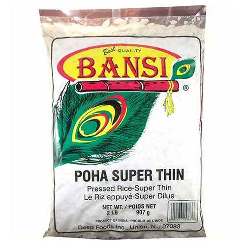 Bansi Poha Super Thin-2lb