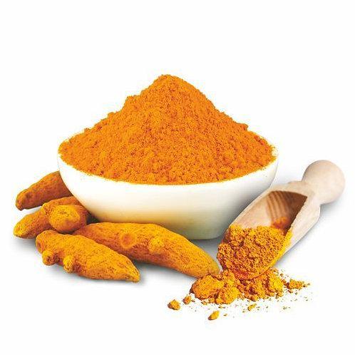 i-Ganga Turmeric Powder - 7 oz