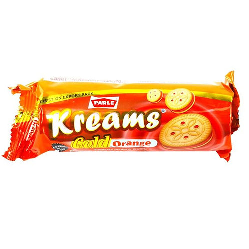 Parle Kream Gold Orange-2.52oz