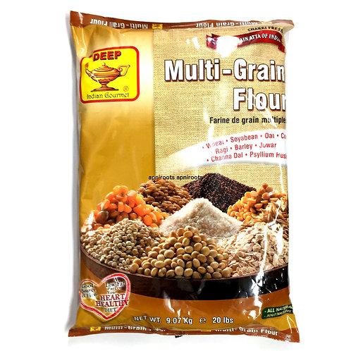 Deep Multigrain Flour - 20lb