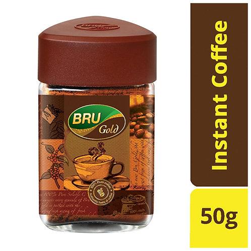 Bru Gold Coffee-50g