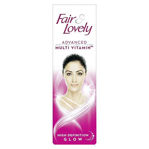 Fair & Lovely Advanced Multi Vitamin - 50g