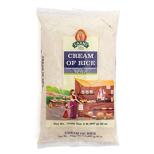 Laxmi Cream of Rice-4lb