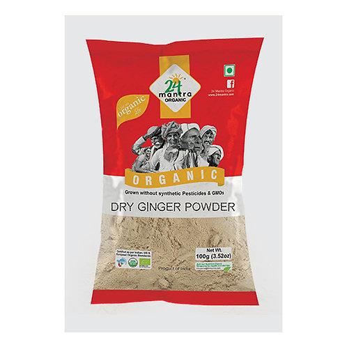 24M Org Dry Ginger Powder 7oz
