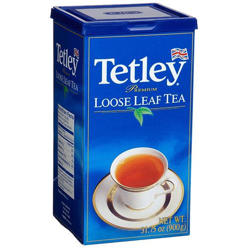 Tetley Loose Leaf Tea - 900g