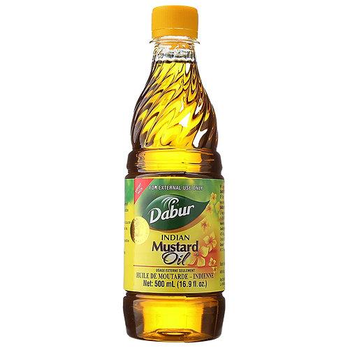 Dabur Mustard Oil-500ml