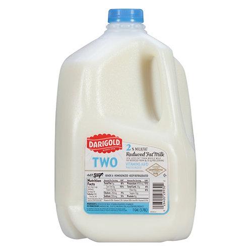 DariGold Milk 2% 1Gal