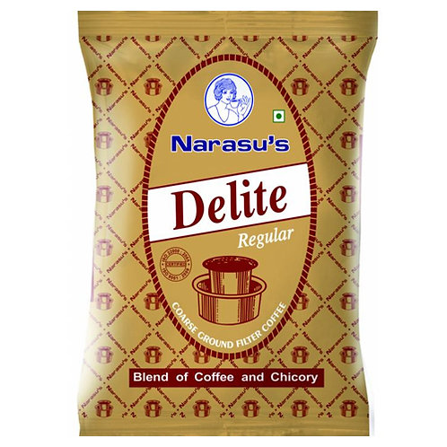 Narasus Delite Coffee HB 500gm