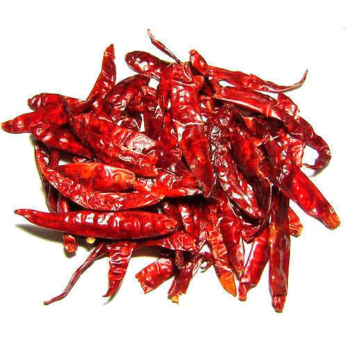 Deep Whole R Chilli-14oz/400g