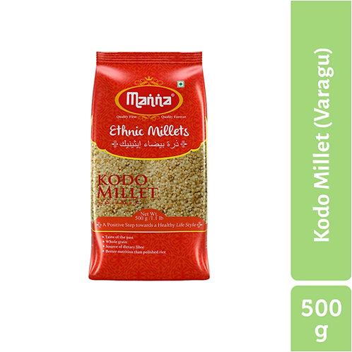 Manna Kodo Millet - 500gms